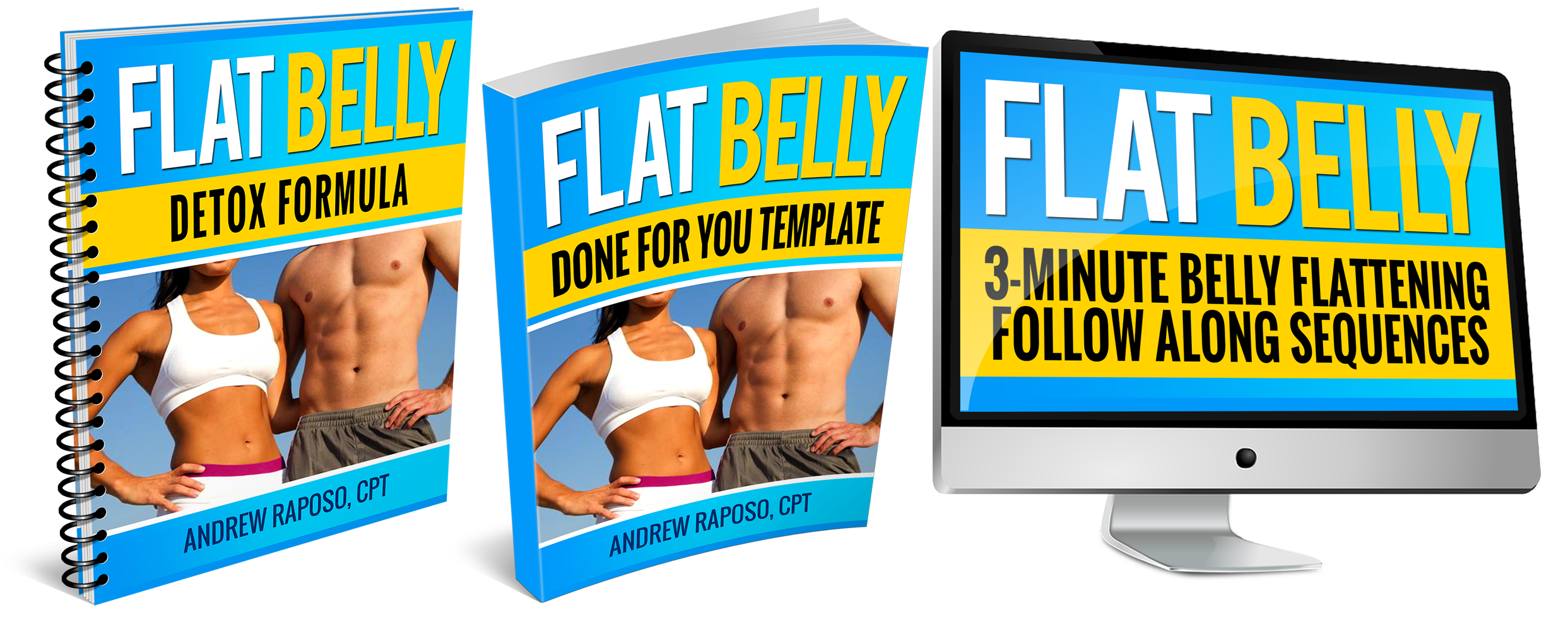 Flat Belly Overnight >> Flat Belly Overnight